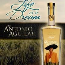 Antonio Aguilar Magazine Ad