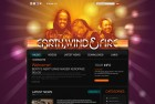 Earth Wind and Fire Website