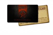 DWF Business Card