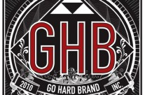 Go Hard Brand