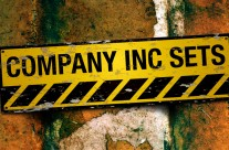 Company Inc Sets Logo