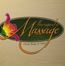 Therapeutic Massage Logo