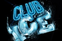 Club Ice Logo