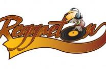 Reggeaton Logo
