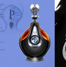 Parain Bottle Design